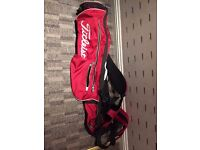FOR SALE - Titleist Scratch Bag