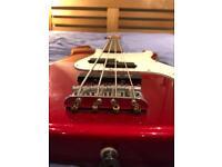 Rare Squire P Bass Standard Series