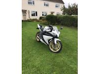 Yamaha YZF R125 for sale