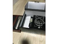 Brand New Neumann U87 Ai Studio Set
