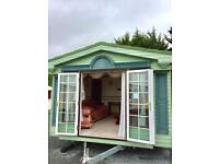Willerby. Vogue . Top spec full winter pack