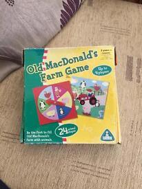 Various toys, £1 each