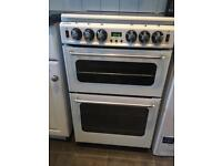 New World Newhome gas cooker and grill