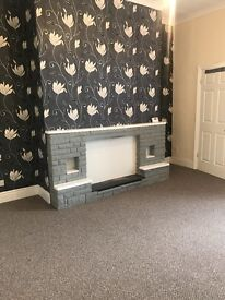 3 bedroom upstairs flat Hedworth Lane Boldon