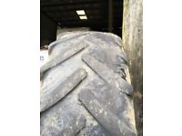 480 65 28 michellins 10% and a goodyear same size . good road tyres