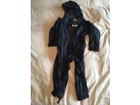 Boys Trespass Splash Suit. Age 2-3