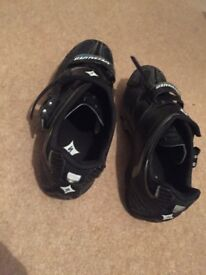 Ladies Specialized Mountain Biking Shoes