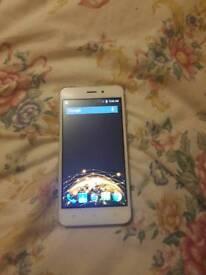 Q Smart phone dual SIM phone