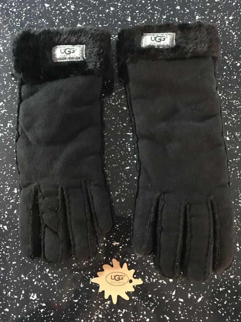 Brand new ugg gloves
