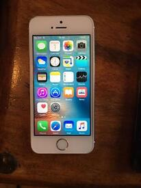 Excellent condition iPhone 5s 16GB unlocked