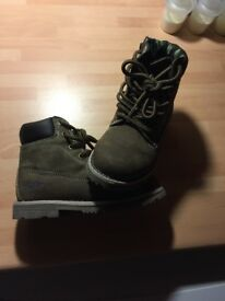 Blake boys boots... worn once