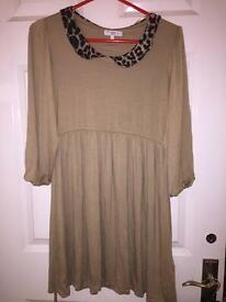 Size 14 New Look dress