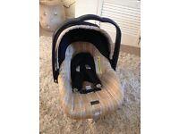 Mamas & Papas Car Seat