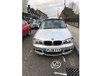 BMW 1 SERIES - LOW MILEAGE - CABRIOLET