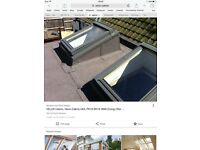 VELUX WINDOW , PITCH, FLAT OR STANDARD ROOF 134-140
