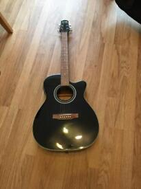 Cruiser by crafter guitar