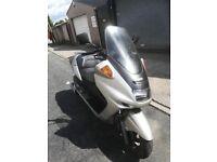 Yamaha yp 250 majesty scooter