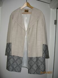 Per Una Ladies Coat