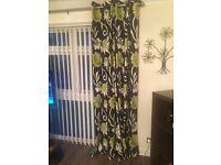 Curtains 90x90