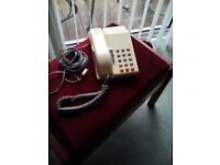 BT phone viscount telephone