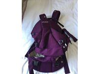 Stokke baby carrier, perfect condition