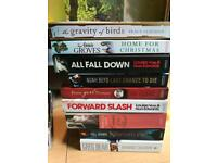 Collection of 9 Books *Brand New*