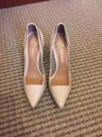 RIVER ISLAND SHOES HEELS BRAND NEW