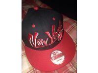 New Era New York Snapback