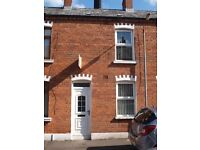 Two bedroom house to rent- Fortuna Street