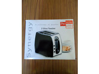 Prestige Synergy Toaster Brand New and Boxed