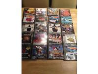 PS1 games - PlayStation games bundle