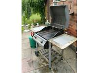 REDUCED FOR QUICK SALE: Gas BBQ