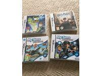 Nintendo DS games bundles