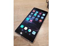 "Huawei P8 / 5.2"" 1080x1920 pixels screen/ 13MP Camera/ 3GB Ram/ 16GB Memory/ UNLOCKED"