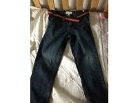 Boys age 4-5 years Ben Sherman jeans