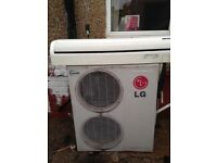 lg neo plasma air conditioning unit