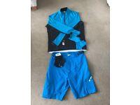 New price **Decathlon BTWIN Cycling wear