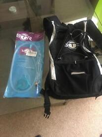 BTR HYDRATION PACK