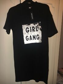 River island Dress Age 11-12 brand new with tags