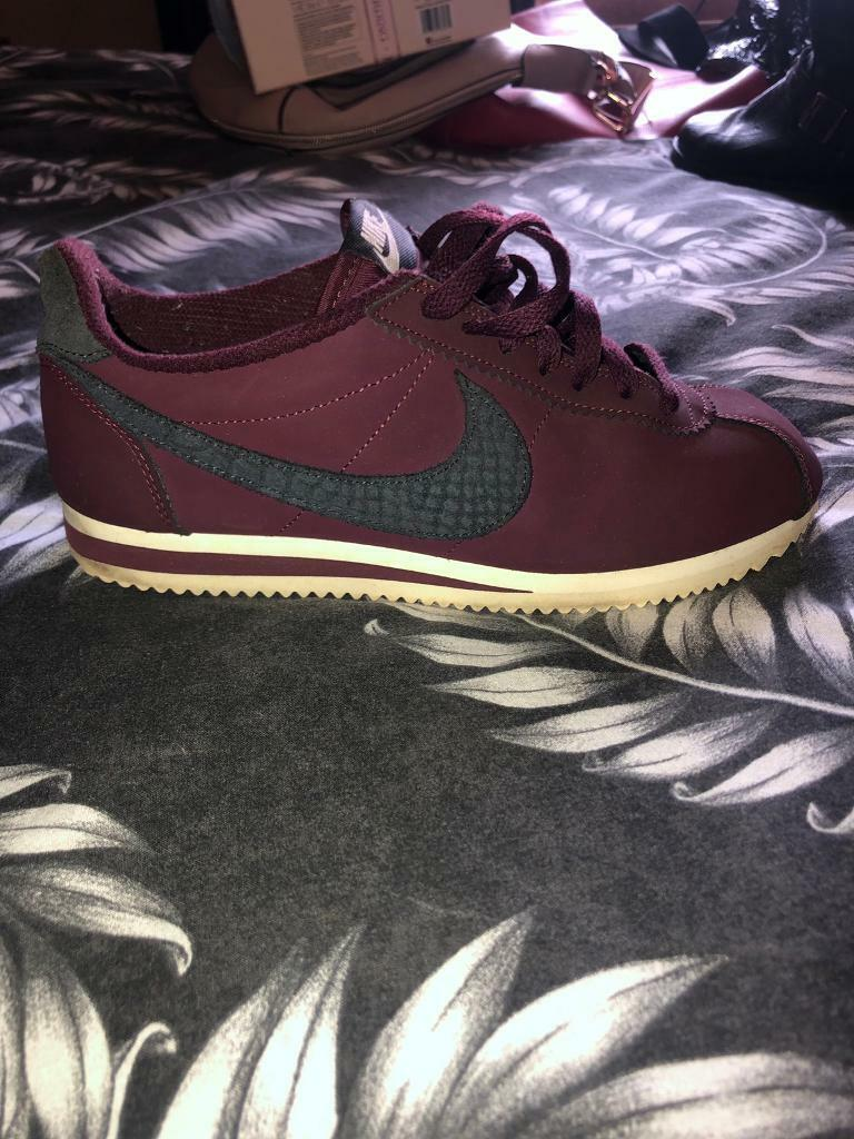 the latest 11b4c ffed1 Nike Cortez   in Leicester, Leicestershire   Gumtree