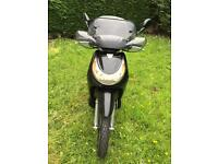 Peugeot looxor 100cc
