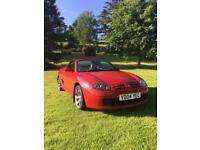 MG TF Convertible (2004) 1.8 2dr