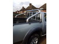FORD RANGER roll bars