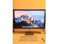 """Apple iMac 27"""" (Mid 2011)"""
