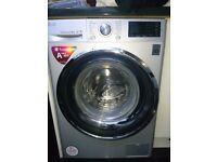 LG turbo wash washing machine a +++