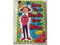How To Handle Your Mum/Dad by Roy Apps