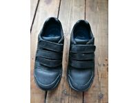 Clarks school shoes UK 11