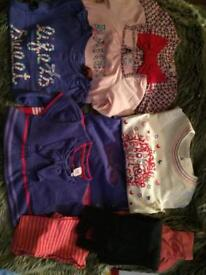 Ted baker girls clothes 12-18months