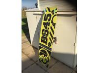 RRD kite-board