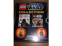 Collectable: LEGO STAR WARS COLLECTION.